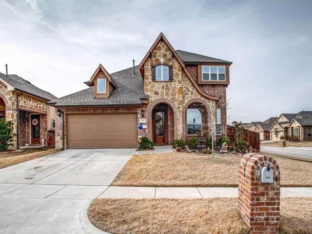 529 Eastbrook Drive, Anna, TX 75409 (MLS #14259899) :: RE/MAX Landmark