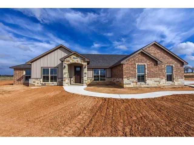 630 Wind Chime, Stephenville, TX 76401 (MLS #14259923) :: Trinity Premier Properties