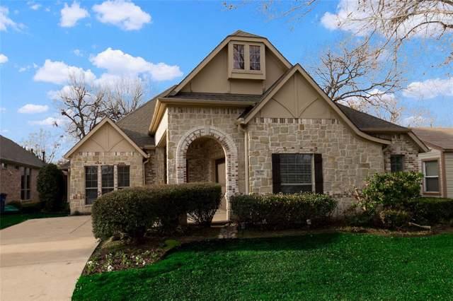 7627 Culcourt Street, Dallas, TX 75209 (MLS #14259930) :: The Kimberly Davis Group