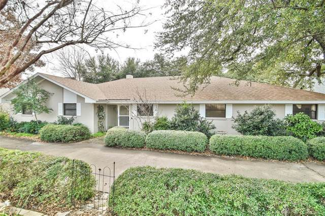 9806 Ravenswood Road, Granbury, TX 76049 (MLS #14259944) :: Caine Premier Properties