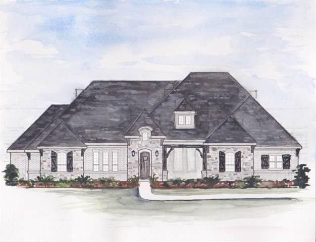 1088 Eagles Bluff, Weatherford, TX 76087 (MLS #14259950) :: Lynn Wilson with Keller Williams DFW/Southlake
