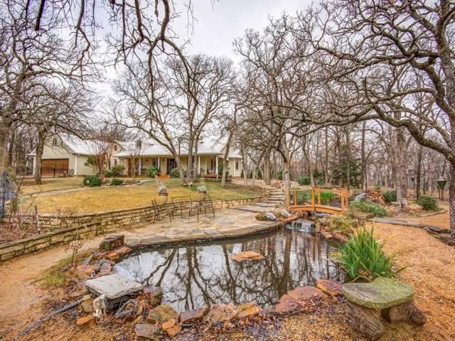 7711 Shady Oak Drive, Aubrey, TX 76227 (MLS #14259955) :: Team Hodnett