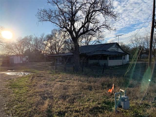 2009 Gilmer Street, Caddo Mills, TX 75135 (MLS #14259994) :: The Real Estate Station