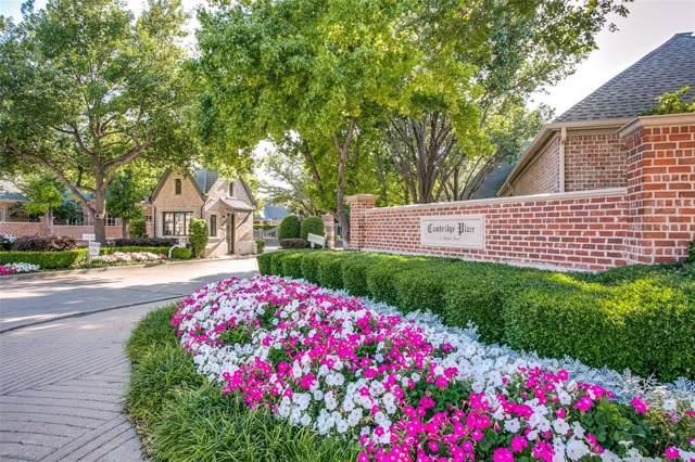 5732 Archer Court, Dallas, TX 75252 (MLS #14259998) :: RE/MAX Pinnacle Group REALTORS