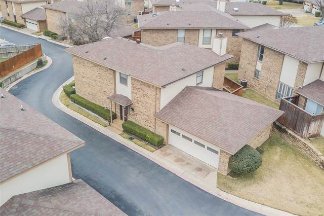 4 Timbergreen, Bedford, TX 76021 (MLS #14260018) :: The Chad Smith Team