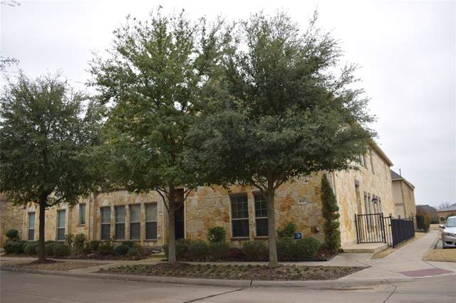8721 Papa Trail, Mckinney, TX 75070 (MLS #14260022) :: The Real Estate Station