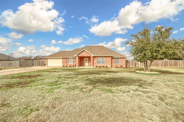 500 Meadow Drive, Lowry Crossing, TX 75069 (MLS #14260060) :: Roberts Real Estate Group