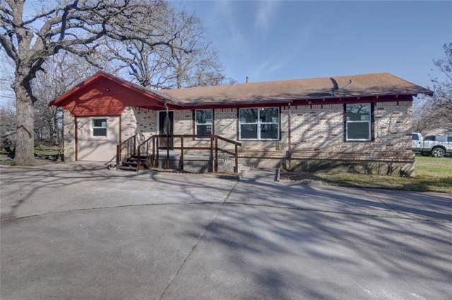 13015 Twin Oaks Drive, Balch Springs, TX 75180 (MLS #14260075) :: Post Oak Realty