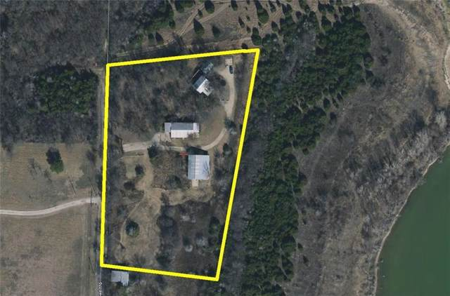 3649 County Road 770, Princeton, TX 75407 (MLS #14260079) :: Roberts Real Estate Group