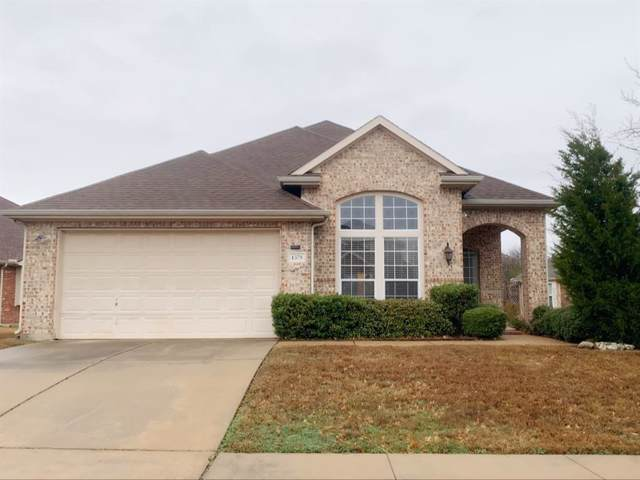 1379 Sagebrook Drive, Fairview, TX 75069 (MLS #14260107) :: All Cities USA Realty