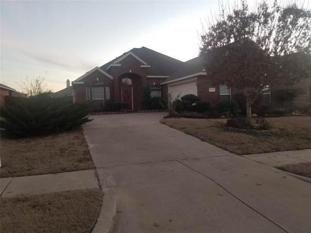 2205 Milan Drive, Forney, TX 75126 (MLS #14260114) :: RE/MAX Landmark