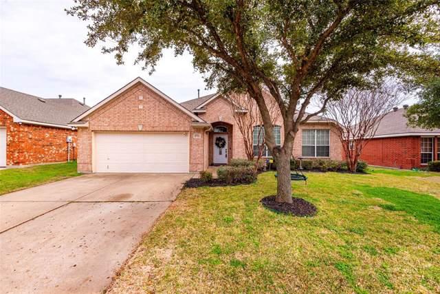 2731 Pleasant Hill Road, Grand Prairie, TX 75052 (MLS #14260118) :: The Hornburg Real Estate Group