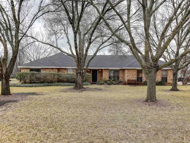 606 Meadow Lark Drive, Ovilla, TX 75154 (MLS #14260122) :: The Rhodes Team