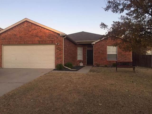 7909 Hidden Path Lane, Denton, TX 76210 (MLS #14260125) :: The Hornburg Real Estate Group