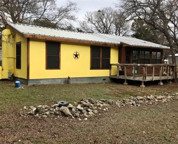 145 County Road 1519, Morgan, TX 76671 (MLS #14260126) :: The Kimberly Davis Group