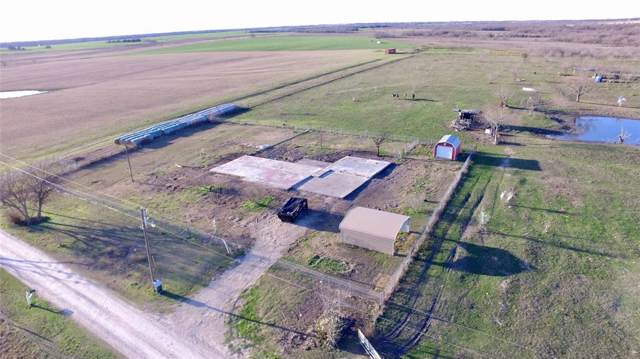 9408 County Road 2220, Barry, TX 75102 (MLS #14260189) :: Real Estate By Design