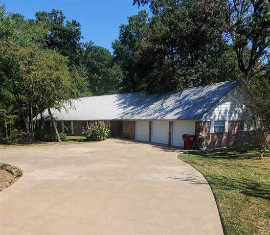 271 County Road 1843, Yantis, TX 75497 (MLS #14260209) :: The Chad Smith Team