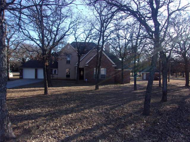 304 Timber Oaks Court, Bowie, TX 76230 (MLS #14260237) :: Real Estate By Design