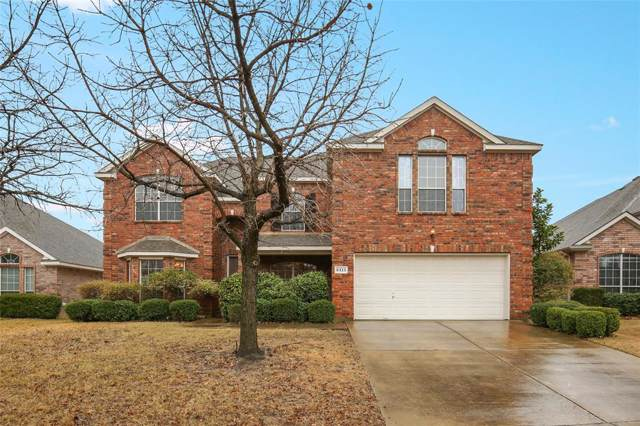 8413 Sawgrass Lane, Rowlett, TX 75089 (MLS #14260242) :: North Texas Team | RE/MAX Lifestyle Property
