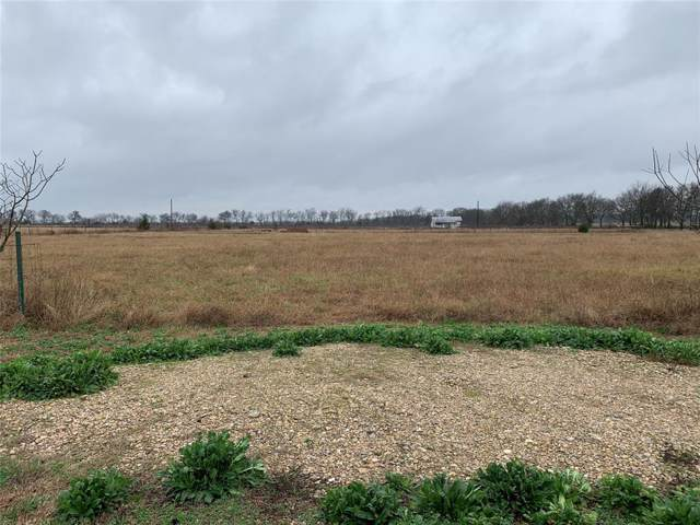 Lot #3 County Rd 1061, Greenville, TX 75401 (MLS #14260306) :: The Kimberly Davis Group