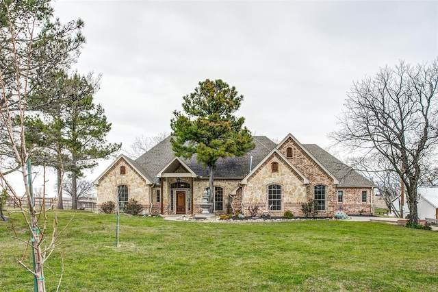 2284 Fm 2048, Boyd, TX 76023 (MLS #14260315) :: The Good Home Team
