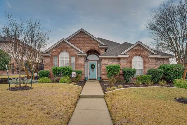 6800 Landover Hills Lane, Arlington, TX 76017 (MLS #14260318) :: Hargrove Realty Group