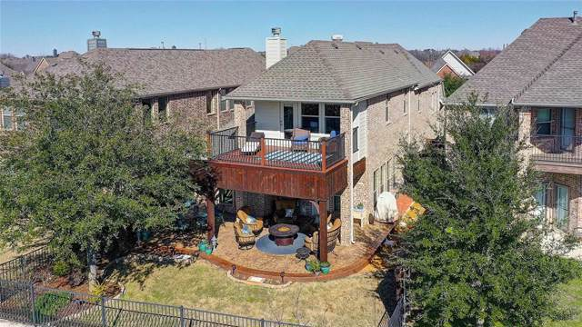 9409 Deerhurst Place, Mckinney, TX 75072 (MLS #14260359) :: The Tierny Jordan Network