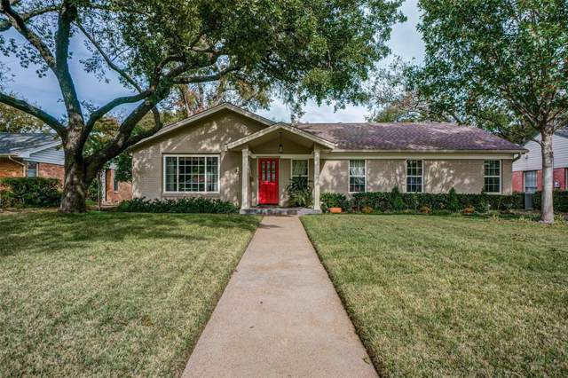 821 W Greenbriar Lane, Dallas, TX 75208 (MLS #14260362) :: Ann Carr Real Estate