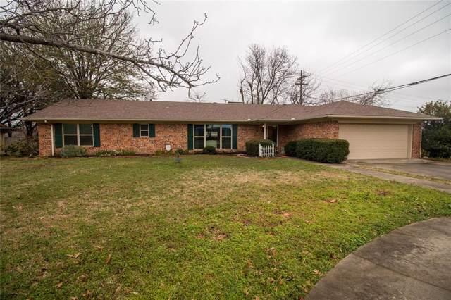 2300 Royal Lane, Greenville, TX 75402 (MLS #14260366) :: NewHomePrograms.com LLC