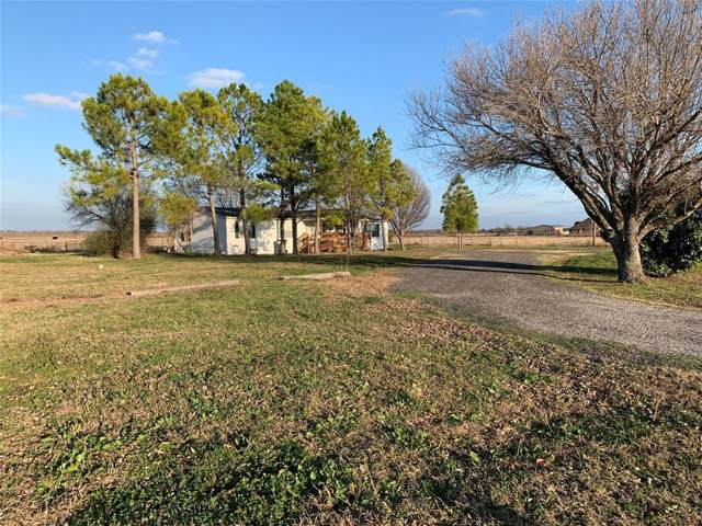 5659 S Fm 148, Kaufman, TX 75142 (MLS #14260381) :: The Tierny Jordan Network