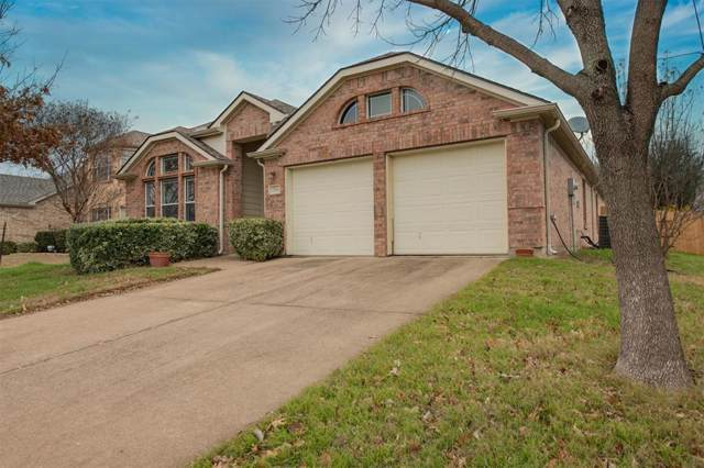 106 Bear Trail, Waxahachie, TX 75165 (MLS #14260391) :: RE/MAX Landmark