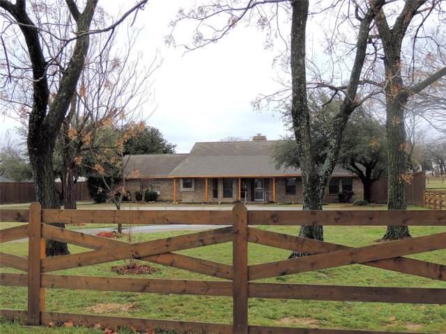 3773 W Blackjack Road, Aubrey, TX 76227 (MLS #14260397) :: Lynn Wilson with Keller Williams DFW/Southlake