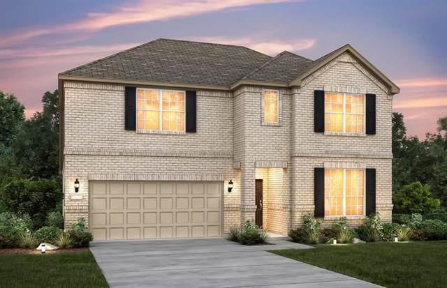 9405 Leisure Pace Lane, Oak Point, TX 75068 (MLS #14260407) :: Vibrant Real Estate