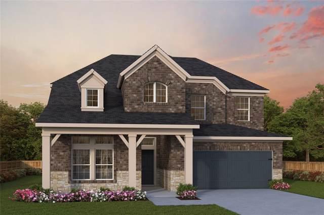 2601 High Bluff Drive, Mansfield, TX 76063 (MLS #14260438) :: The Hornburg Real Estate Group