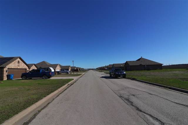107 Joyce Street, Whitney, TX 76692 (MLS #14260439) :: All Cities Realty