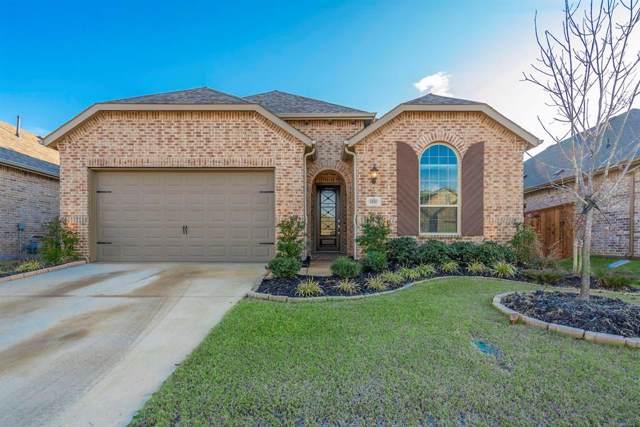 1520 Eclipse Road, Aubrey, TX 76227 (MLS #14260451) :: Real Estate By Design