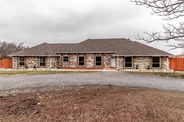 124 Harker Trail, Rockwall, TX 75087 (MLS #14260513) :: Maegan Brest   Keller Williams Realty