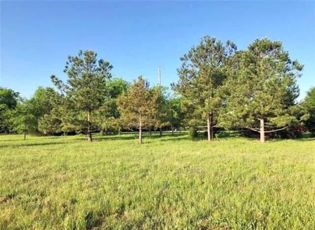 TBD County Road 3133, Lone Oak, TX 75453 (MLS #14260531) :: The Kimberly Davis Group