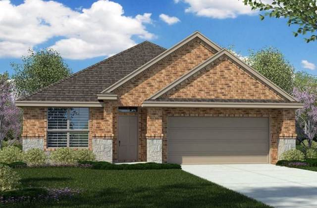 165 Colter Drive, Waxahachie, TX 75167 (MLS #14260533) :: The Sarah Padgett Team