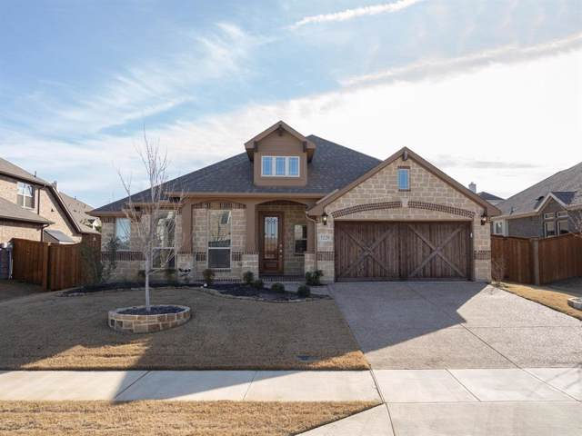 5220 Edgebrook Way, Fort Worth, TX 76244 (MLS #14260574) :: The Real Estate Station