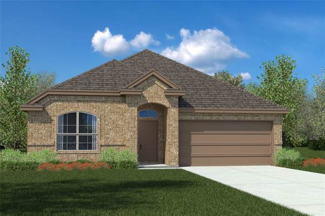 167 Colter Drive, Waxahachie, TX 75167 (MLS #14260596) :: The Sarah Padgett Team