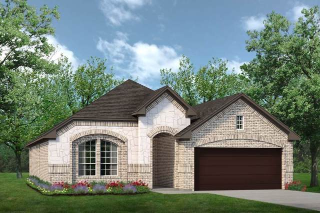6509 Molly Anita Drive, Burleson, TX 76058 (MLS #14260599) :: The Mitchell Group