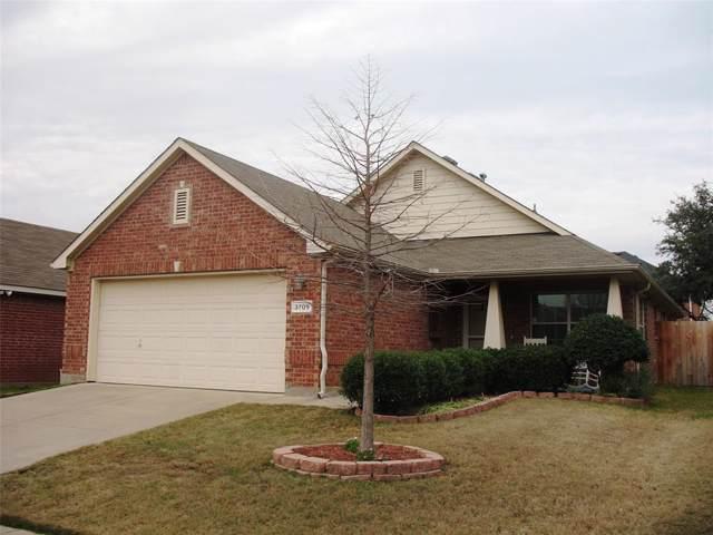 3709 Ladera Drive, Bedford, TX 76021 (MLS #14260607) :: EXIT Realty Elite