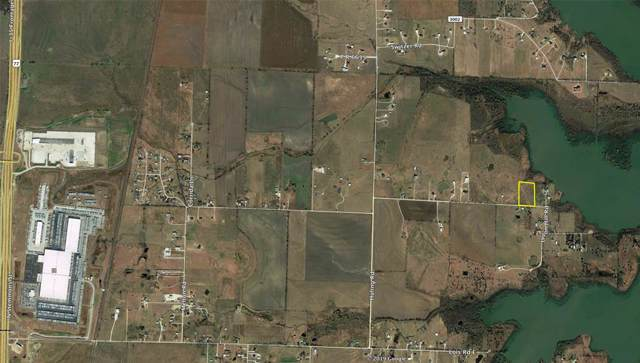 Melton Road, Sanger, TX 76266 (MLS #14260615) :: Trinity Premier Properties