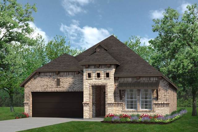 6505 Molly Anita Drive, Burleson, TX 76058 (MLS #14260632) :: The Mitchell Group