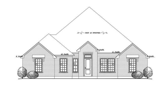 10809 Hawkins Home Boulevard, Benbrook, TX 76126 (MLS #14260661) :: Potts Realty Group
