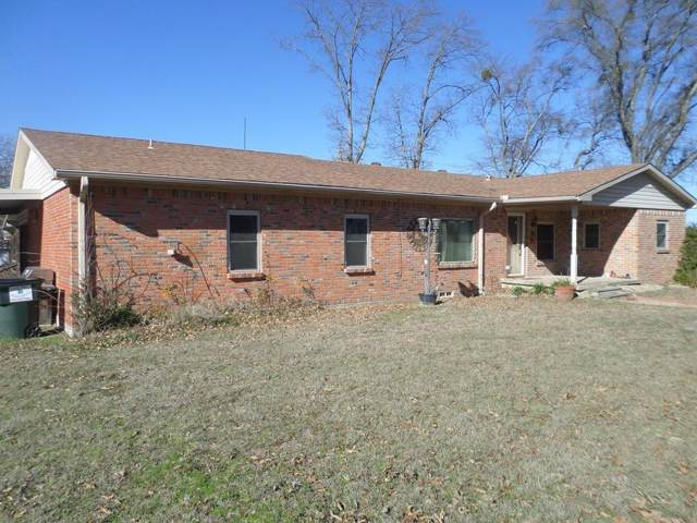 8175 Ranchette Road, Eustace, TX 75124 (MLS #14260687) :: The Kimberly Davis Group