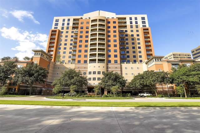 330 Las Colinas Boulevard E #452, Irving, TX 75039 (MLS #14260690) :: All Cities Realty