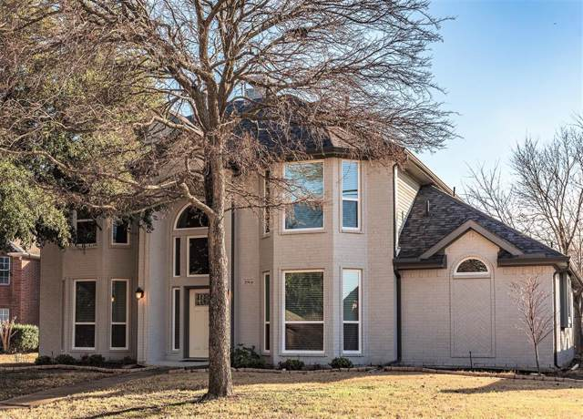 3964 Sunflower Lane, Plano, TX 75025 (MLS #14260718) :: Robbins Real Estate Group