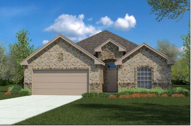 137 Wagon Mound Drive, Waxahachie, TX 75167 (MLS #14260723) :: The Sarah Padgett Team